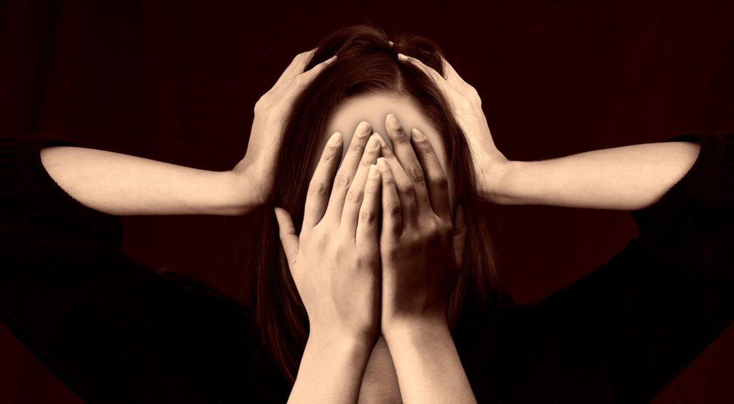 dealing with guilt after emotional neglect